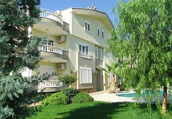 Apartment in Turkey, Side: Villa 1