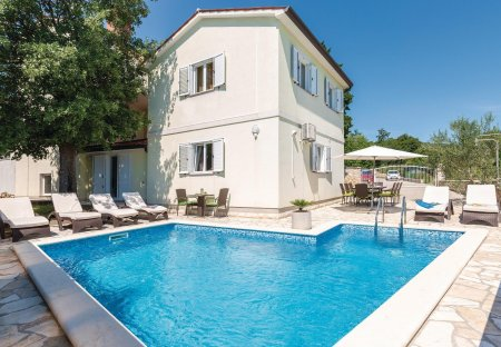 Villa in Drenje (Istria), Croatia