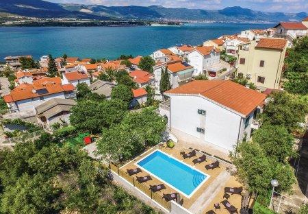 Villa in Mastrinka, Croatia: DCIM\100MEDIA\DJI_0175.JPG