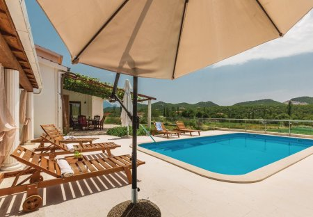 Villa in Blato na Cetini, Croatia