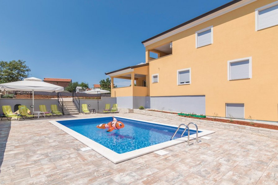 Apartment in Croatia, Šorići