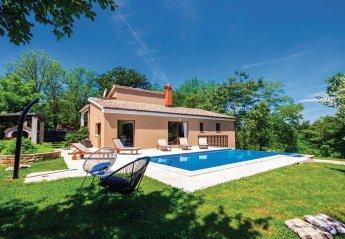 Villa in Croatia, Svetvinčenat