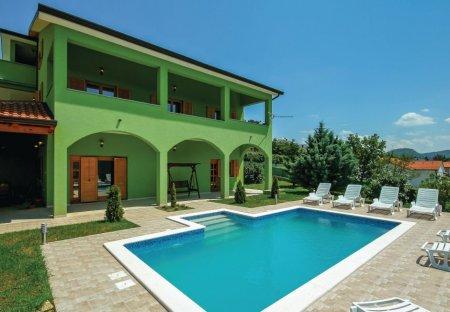 Villa in Sveti Martin (Buzet), Croatia