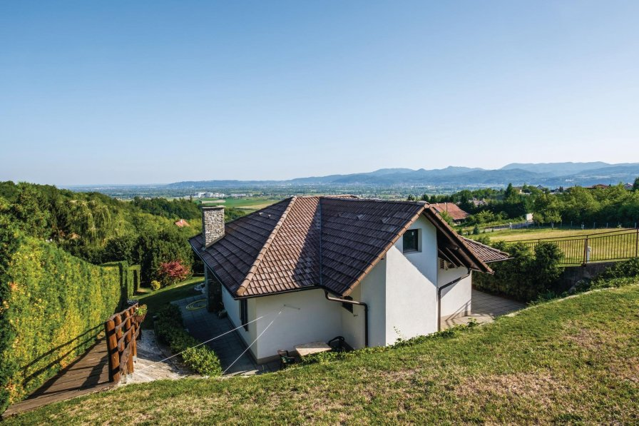 Villa in Croatia, Gornji Laduč