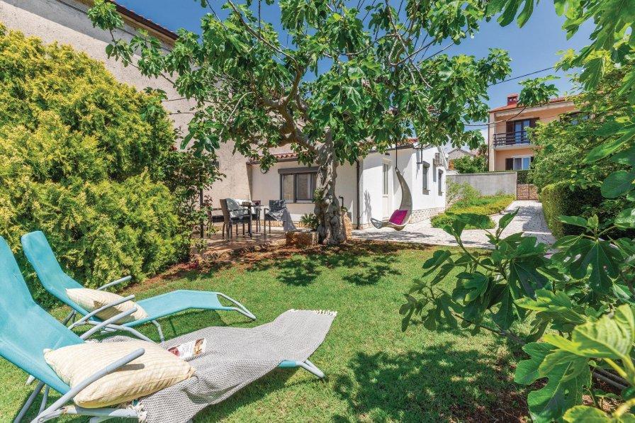 Villa in Croatia, Medulin
