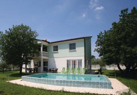 Villa in Kaldanija, Croatia