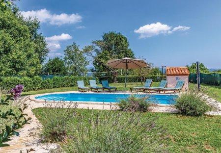 Villa in Jurićev Kal, Croatia