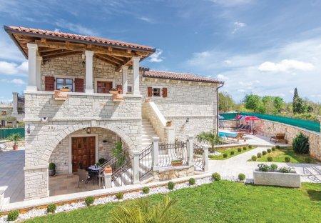 Villa in Modrušani, Croatia