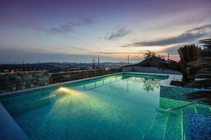 Apartment in Croatia, Mravince