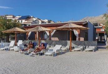 3 bedroom Villa for rent in Podstrana