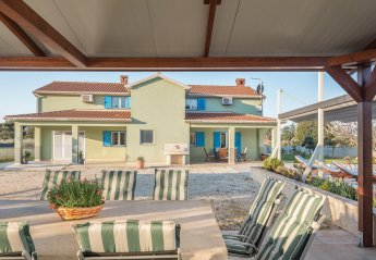 Villa in Croatia, Rovinj