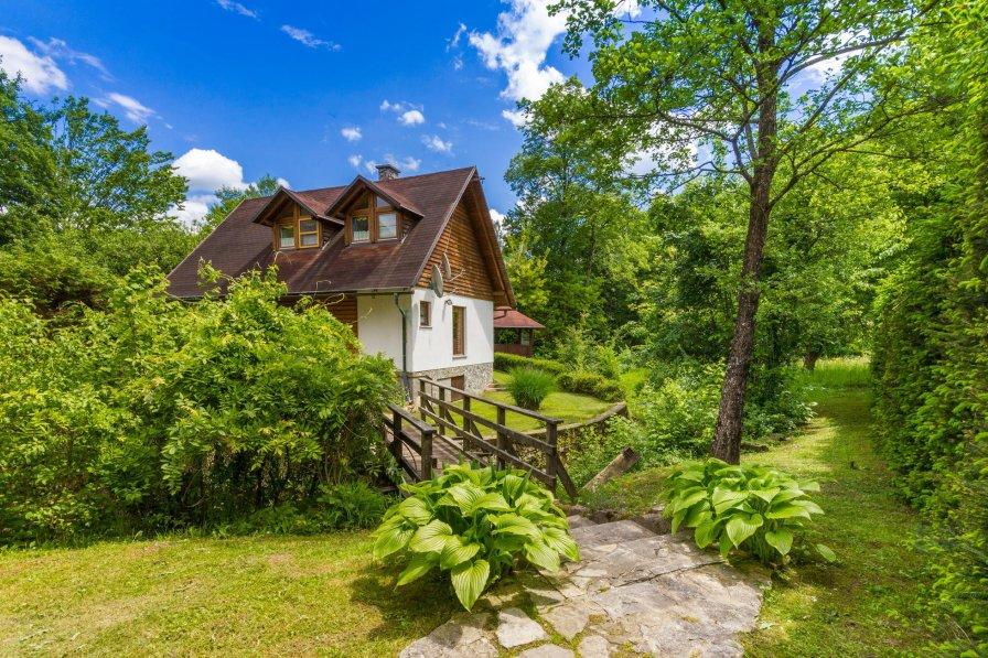 Villa in Croatia, Blaževci