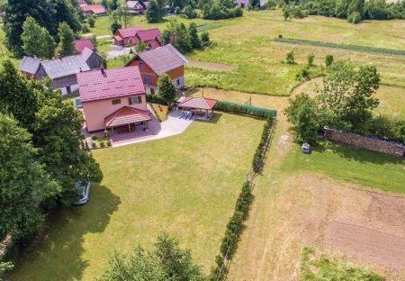 Villa in Jasenak, Croatia