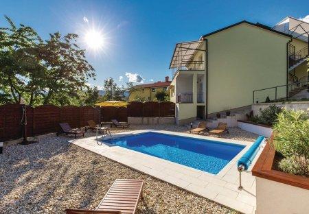 Apartment in Matulji, Croatia