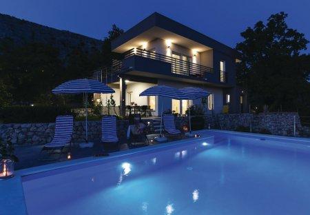 Villa in Gornje Sitno, Croatia