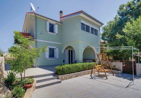 Villa in Punta Križa, Croatia