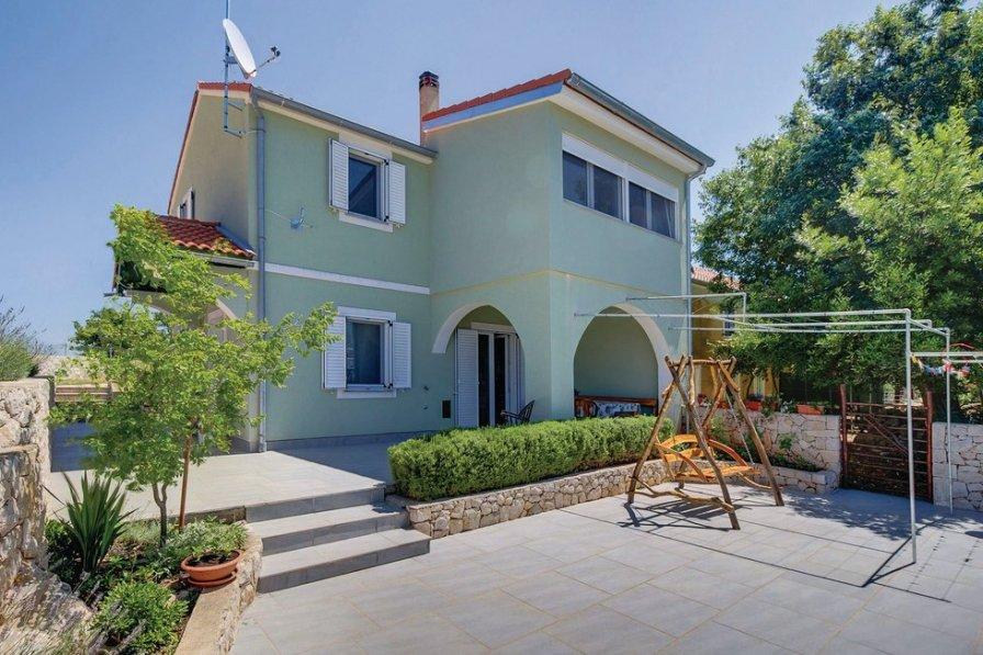 Villa in Croatia, Punta Križa
