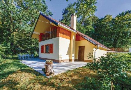 Villa in Sveti Križ, Croatia