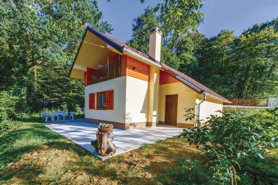 Villa in Croatia, Sveti Križ