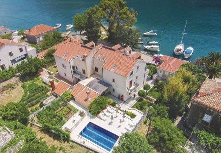 Villa in Donje Obuljeno, Croatia