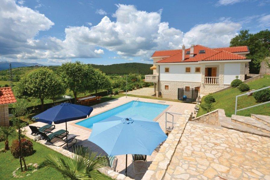 Villa in Croatia, Ruda