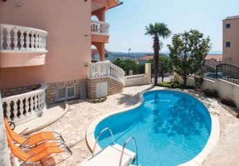 4 bedroom Villa for rent in Vodice