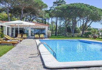 Villa in Portugal, Magoito
