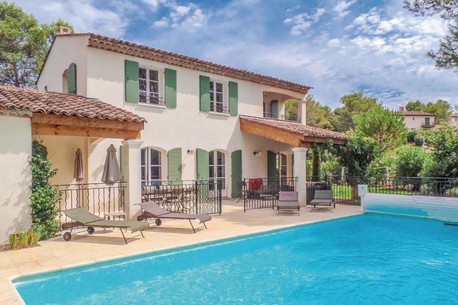 Var villa to rent
