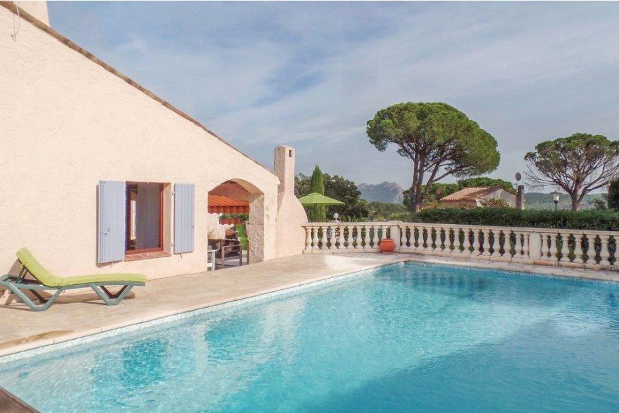 Villa to rent in Var