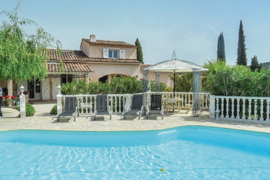 Villa with private pool in Var
