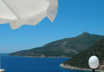 Villa in Turkey, Kalamar: Stunning sea views
