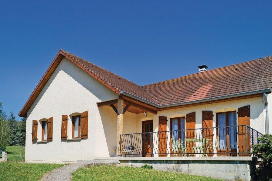 Villa in Cote d'Or
