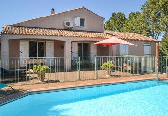 Villa in France, Montblanc