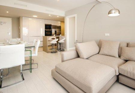 Apartment in La Cala De Mijas, Spain