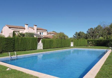 Villa in Bonmont Terres Noves, Spain
