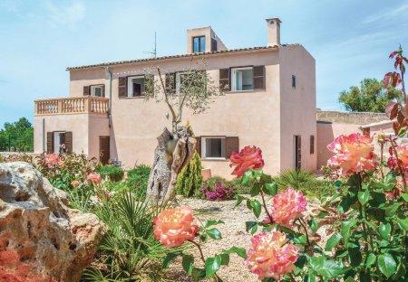 Villa in Ariany, Majorca