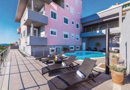 Apartment in Tisno, Croatia