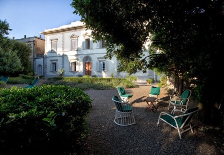 Villa in Rosignano Solvay-Castiglioncello, Italy