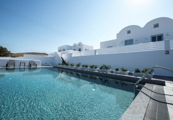 6 bedroom Villa for rent in Santorini