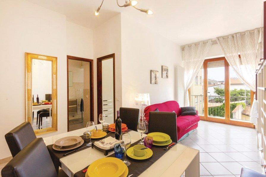 Apartment in Italy, Viareggio