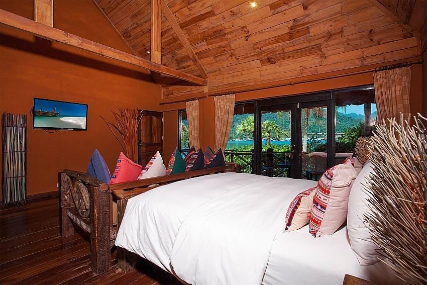 Natures Oasis Resort No.8B – 1 Bed