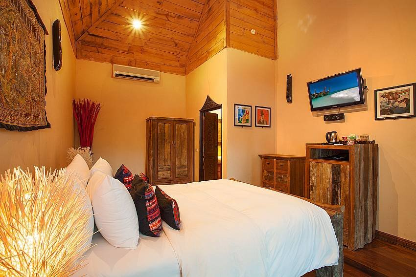 Natures Oasis Resort No.10B – 1 Bed