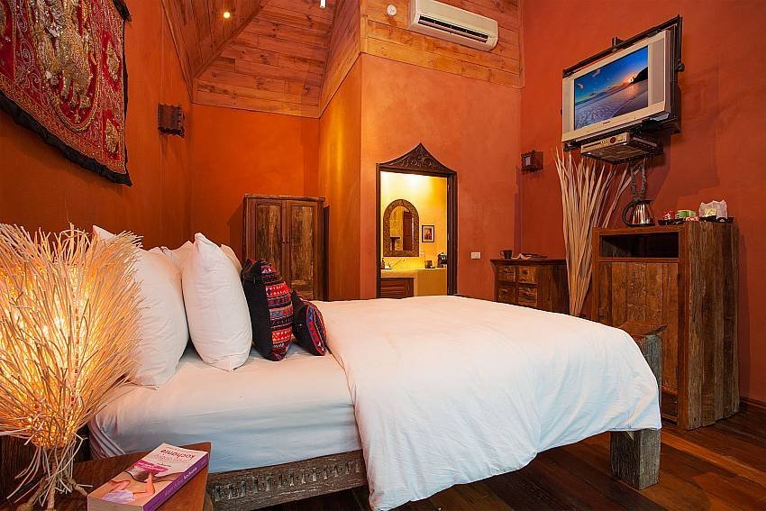 Natures Oasis Resort No.11A – 1 Bed