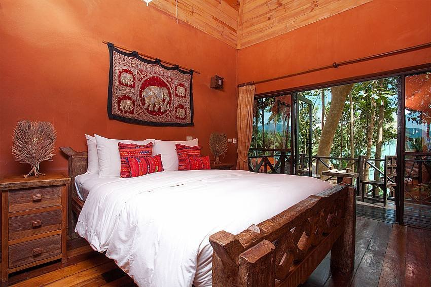 Natures Oasis Resort No.11B – 1 Bed