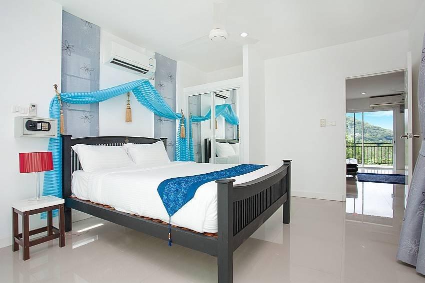 Big Buddha Hill Villa 2 – 8 Beds