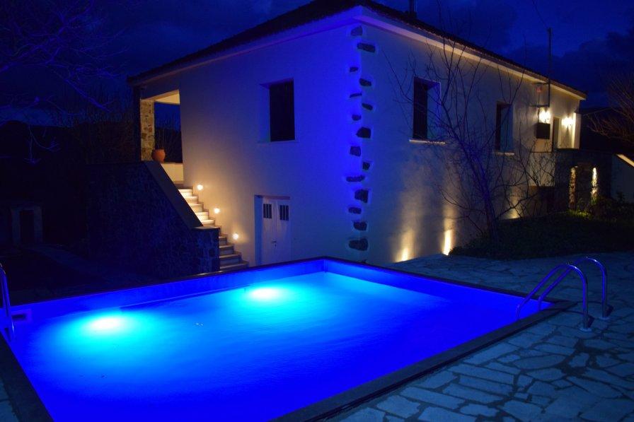 Villa in Greece, Elafonissi