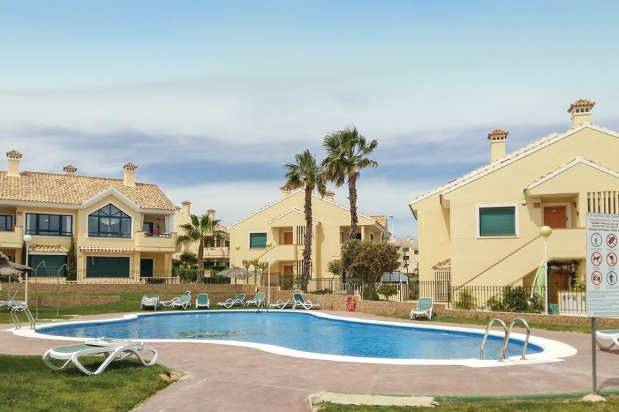 Villa in Spain, Orihuela