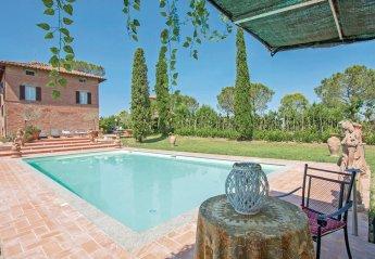 6 bedroom Villa for rent in Castiglione del Lago