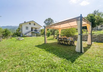 3 bedroom Villa for rent in Varese Ligure