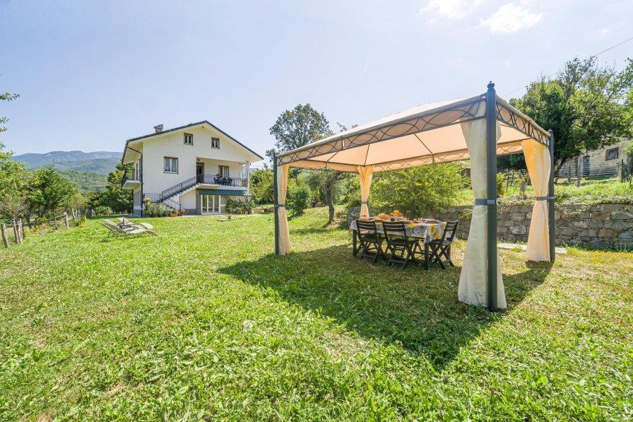 Villa in Italy, San Pietro Vara